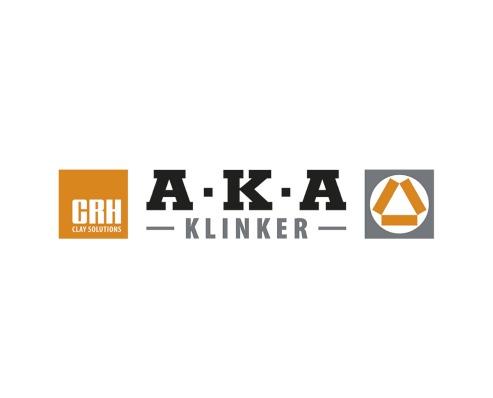 Logo Aka Klinker