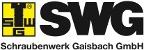 SWG Firmenlogo